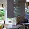 LF Interior Design Seattle. ''Lakemont House'' design project ''before''.